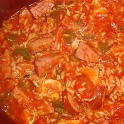 Creole Chicken I ME