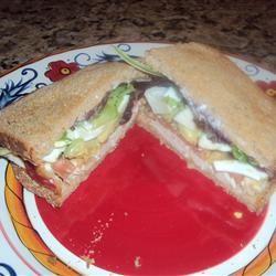 Cobb Sandwich smartt