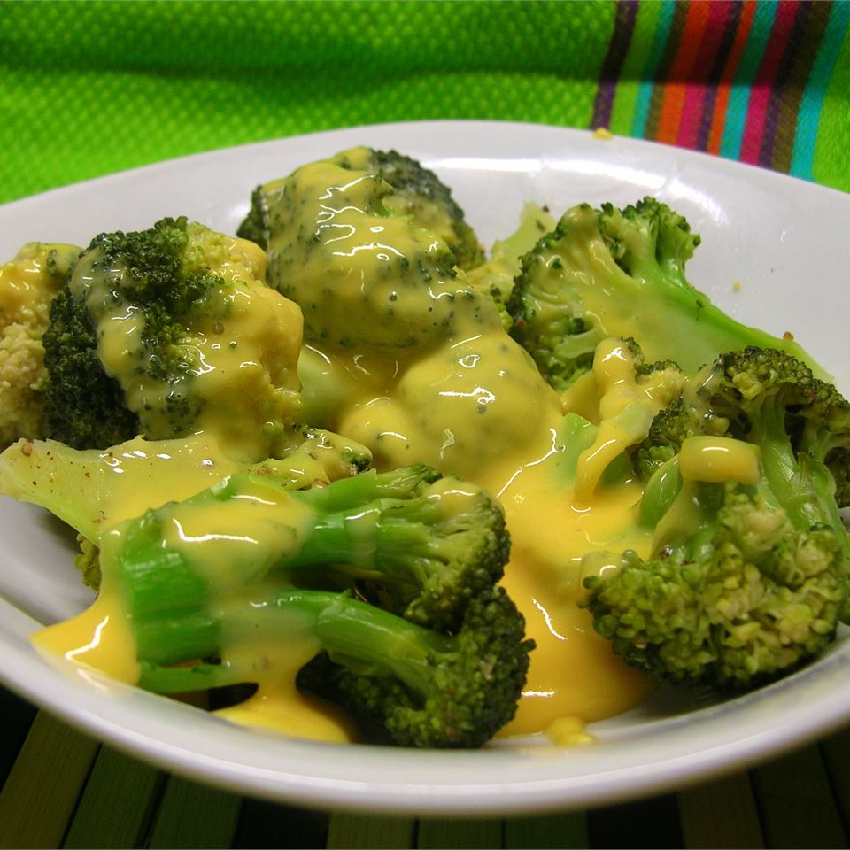 Tangy Broccoli