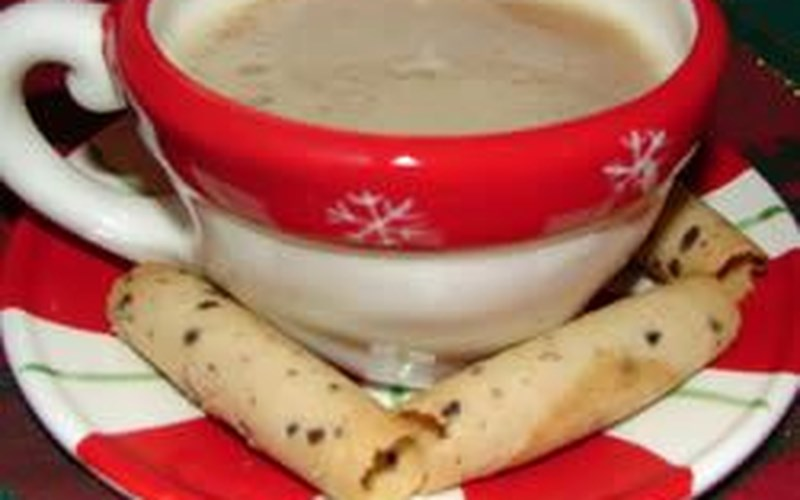 Coffeebar Chai