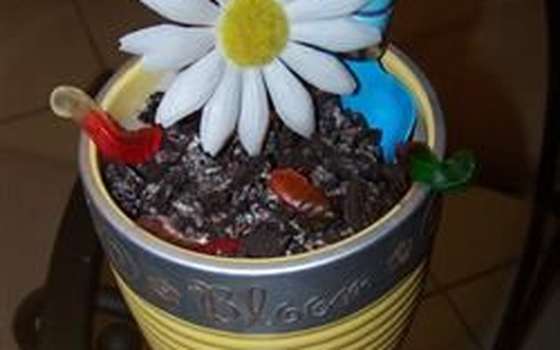 Dirt Cake II