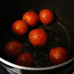 Byrdhouse Blistered Cherry Tomatoes MBKRH
