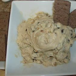 Holly's Chocolate Chip Cookie Dough Dip Jacolyn