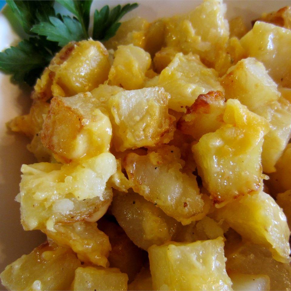 Famous Potatoes