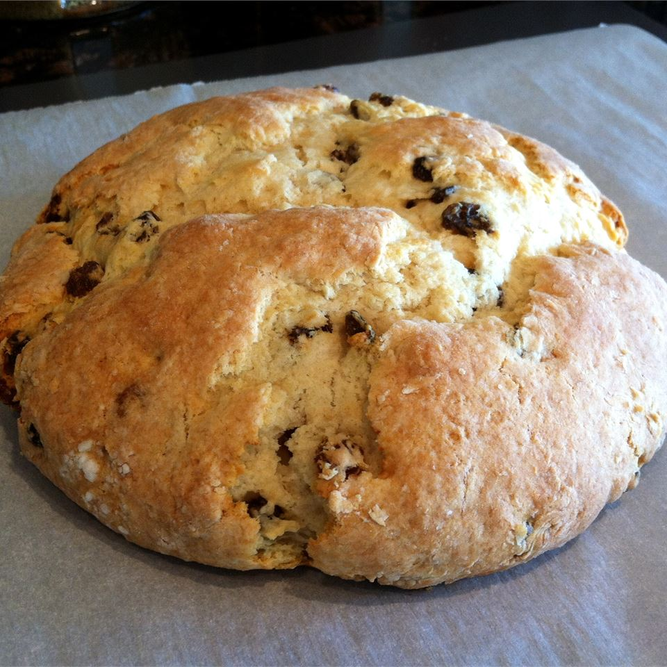 Nana Dot's Irish Soda Bread JerzPixelPusher