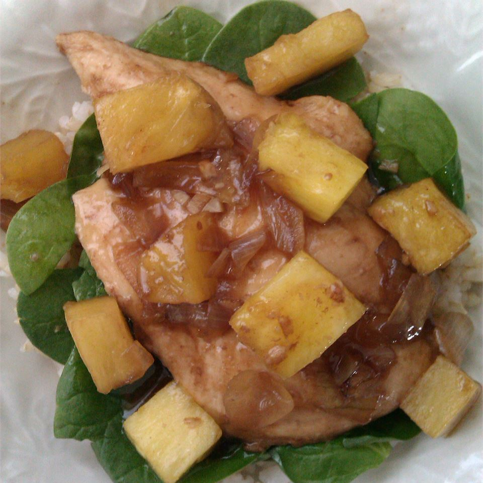 Chicken Teriyaki chicaloca_808