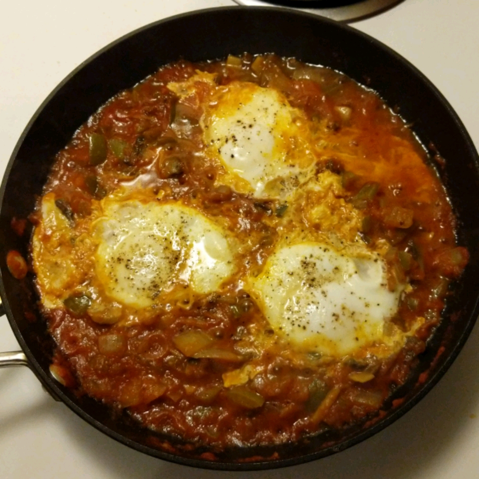 Chef John S Shakshuka Recipe Allrecipes