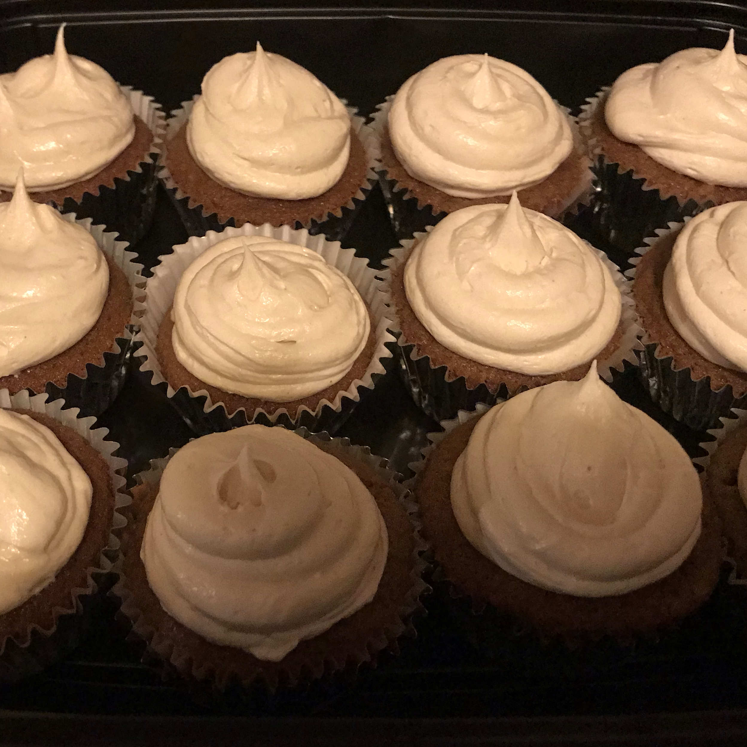 Cream Cheese Peanut Butter Frosting image