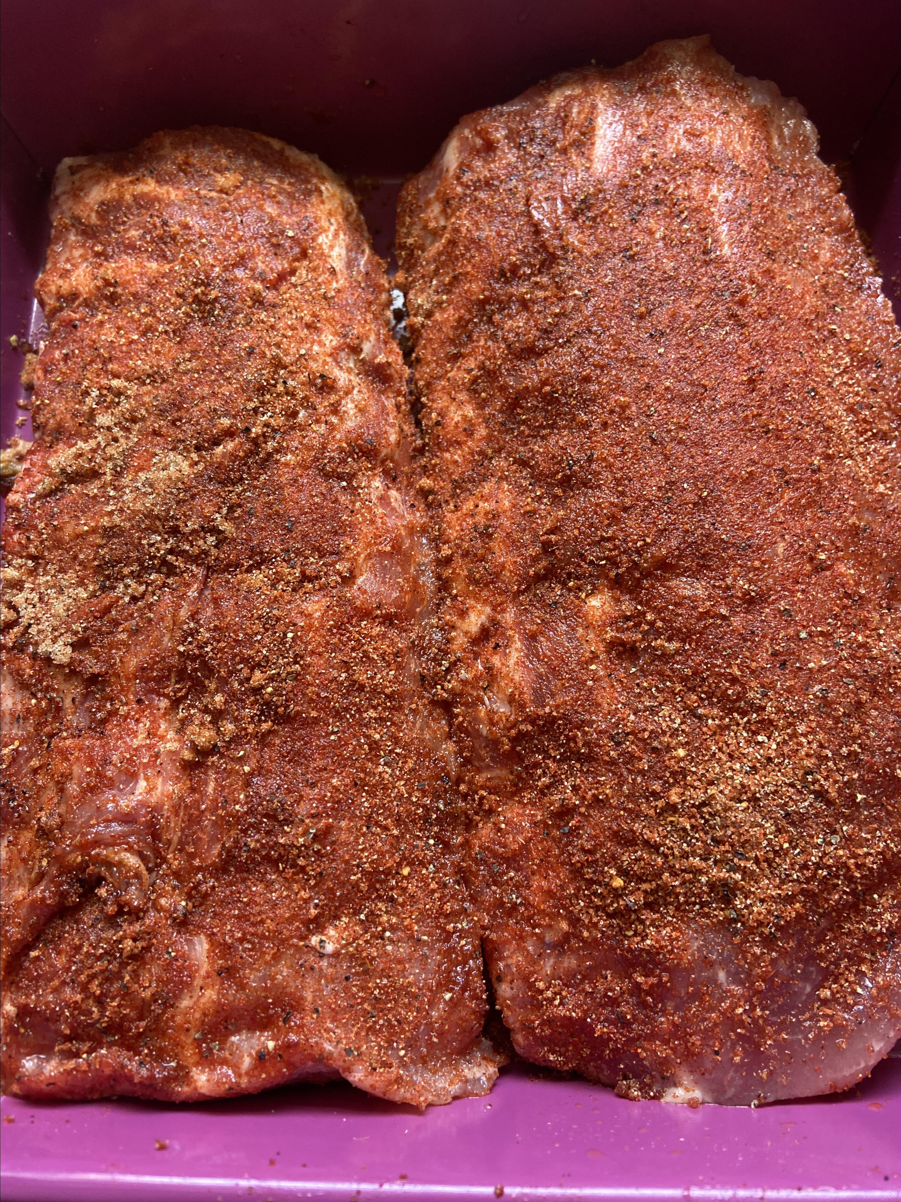Brown Sugar BBQ Rub_image