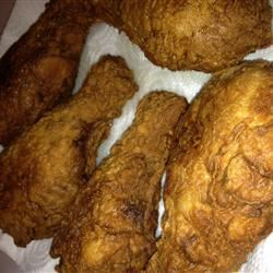 Heather's Fried Chicken Darquequeen15
