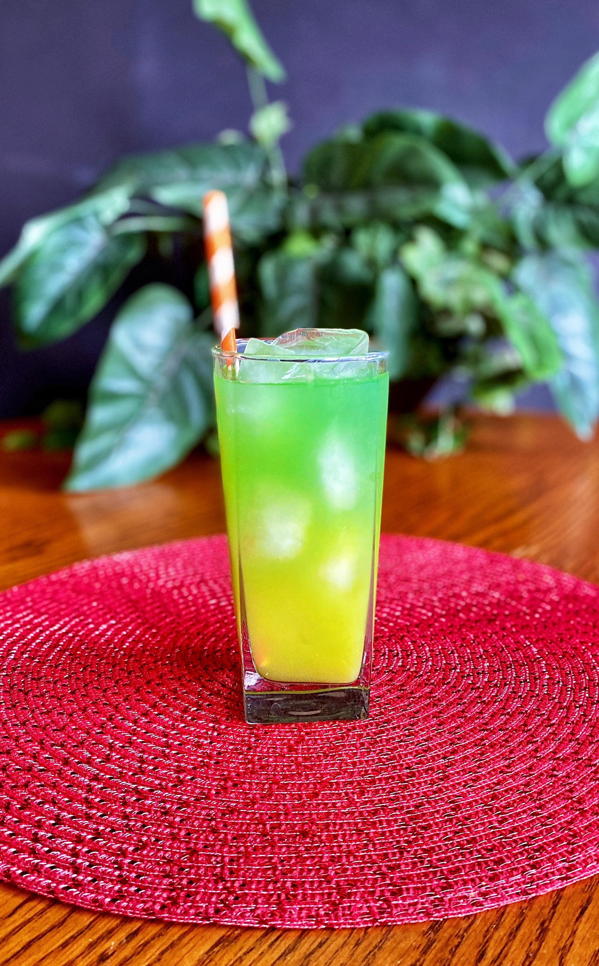 Yummy Citrus Cooler image