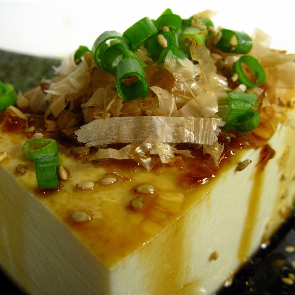 Tofu Hiyayakko
