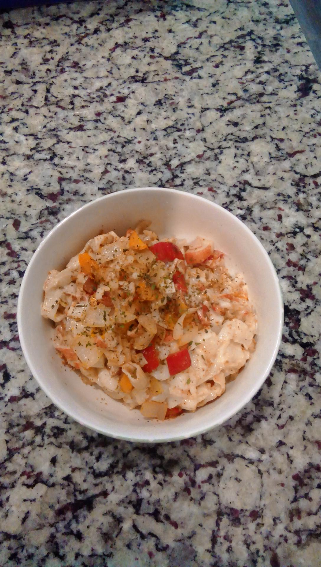 5-Ingredient Crab Salad_image