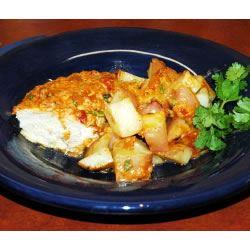 Monterey Chicken with Potatoes KAITCH