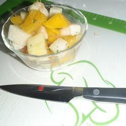 Schmag Salad