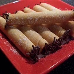 Vanilla Pastry Cream SugarDuJour