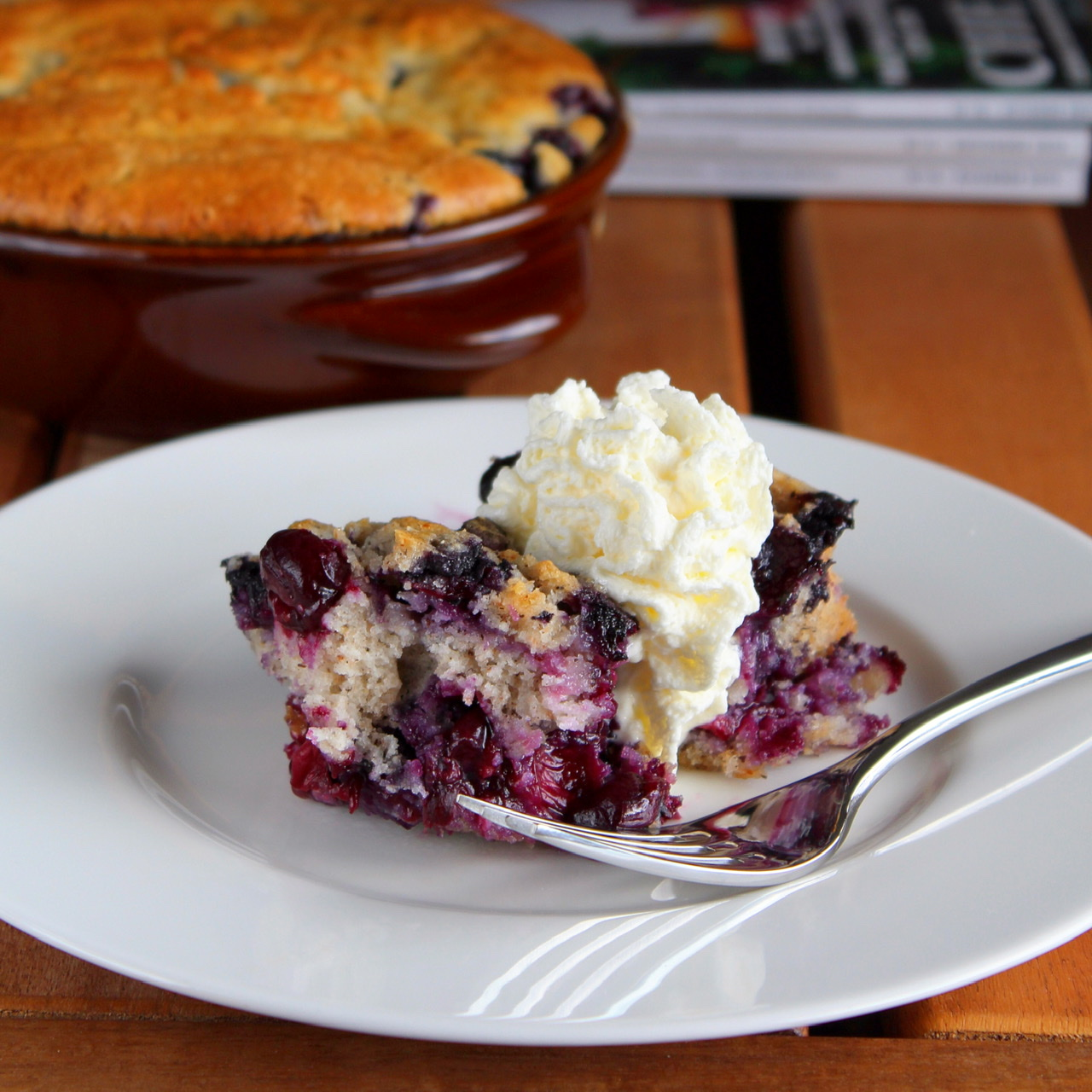 Easy Blueberry Cobbler Recipe Allrecipes