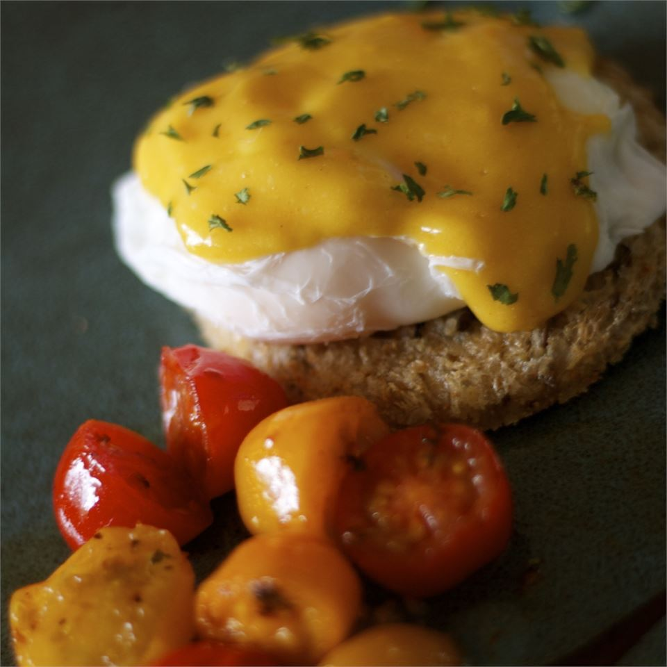 Southern Hollandaise Sauce