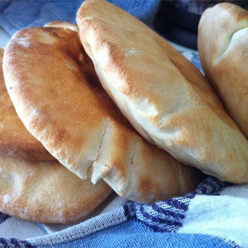 Peppy's Pita Bread