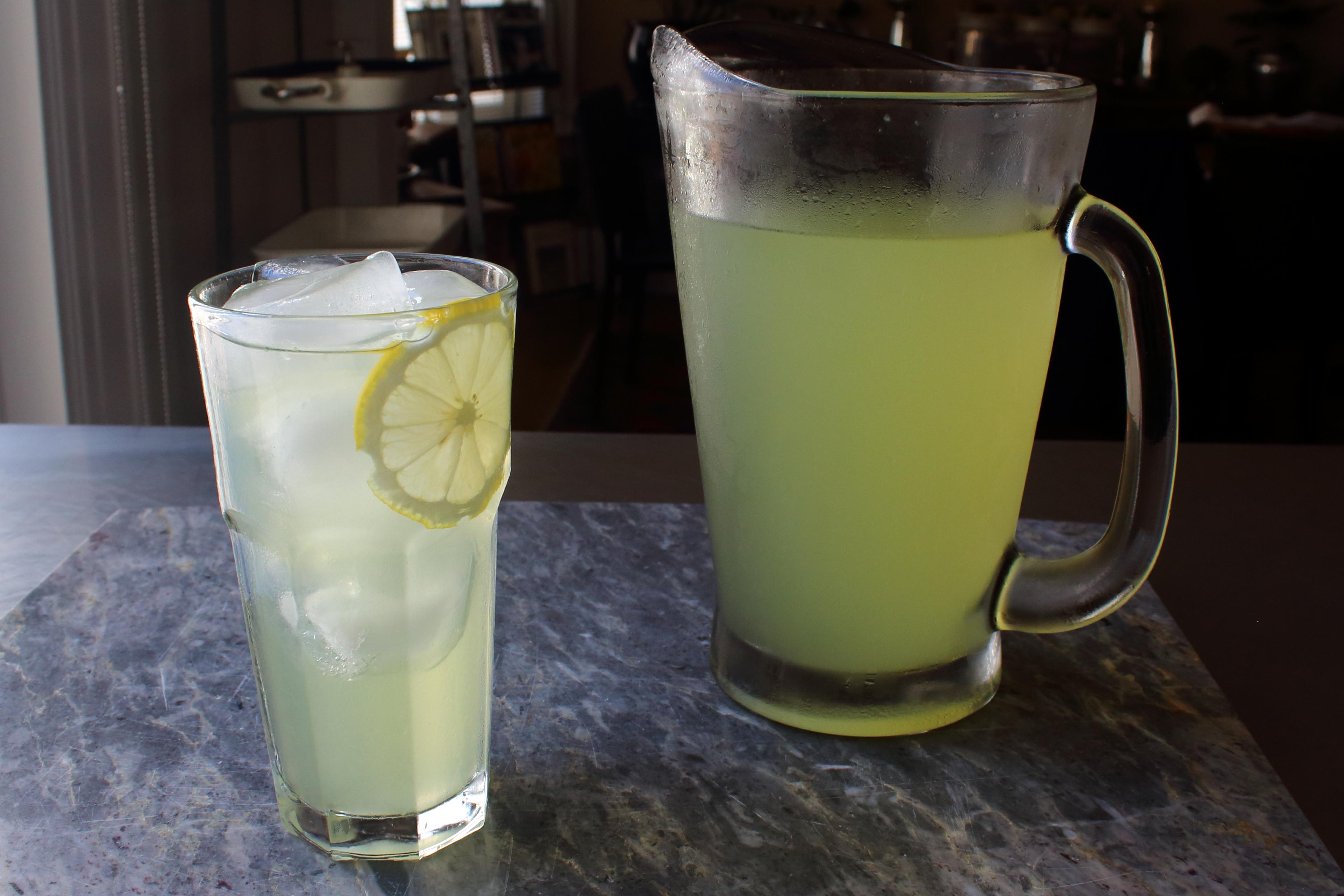 State Fair Lemonade image
