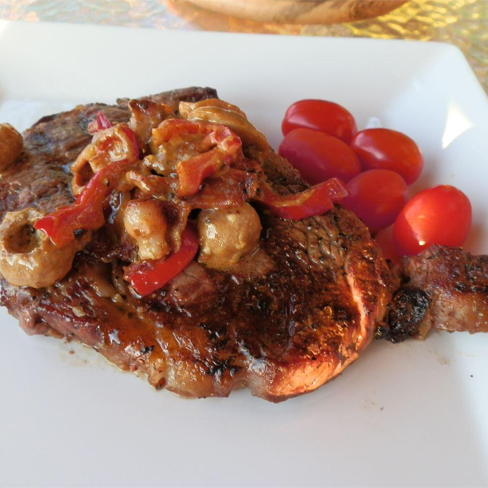 Men Love This Steak KLEVEAR