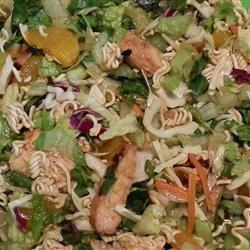Easy Yummy Chinese Chicken Salad Dee Stillwell