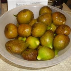 Real Fig Preserves Gerry