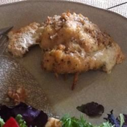 Mozzarella Chicken sshuc