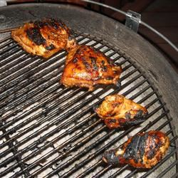 Great Chicken Marinade Perri Pender