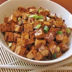 Chinese Mabo Tofu moaa