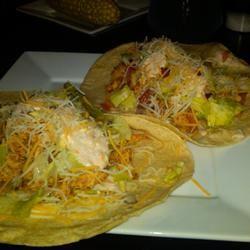 Ranch Chicken Tacos Jesska77