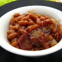 3BC (Best Baked Bean Casserole)