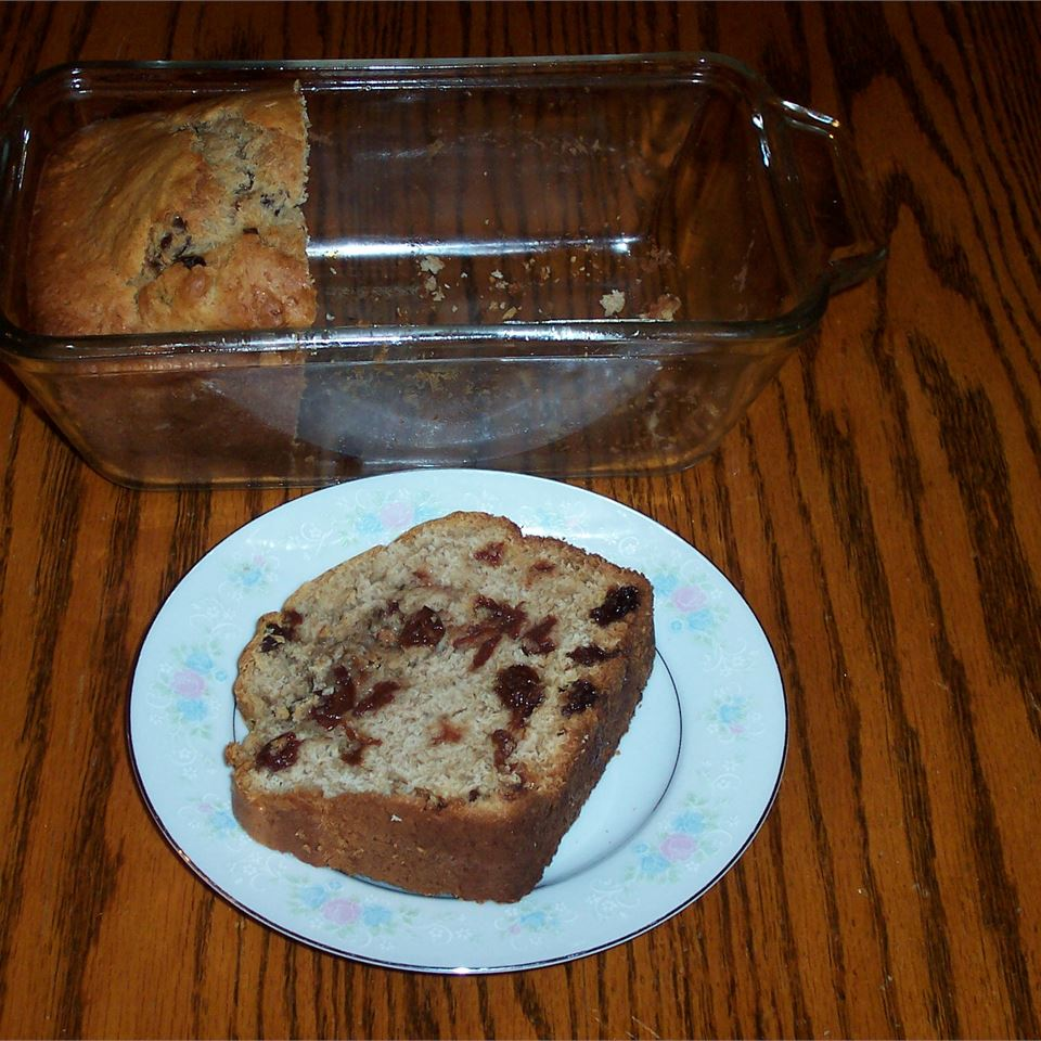 Raisin Bread I Carol