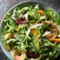 Beet & Shrimp Winter Salad