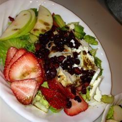 Amy's Sensational Summer Salad Jeannette Beck