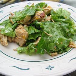 Asian Chicken Salad Kimberly Erin