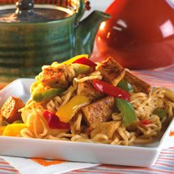 Fast and Easy Tofu Lo-Mein Allrecipes Trusted Brands