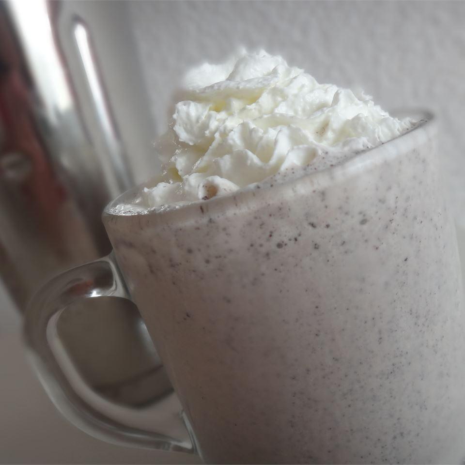 Oreo(R) Vanilla Milkshake