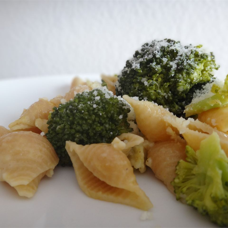 Bowties and Broccoli