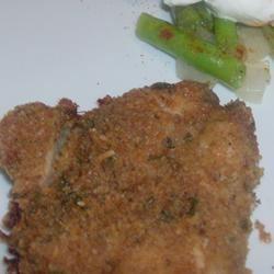 Tender Italian Baked Chicken Jacolyn