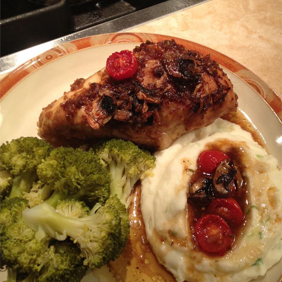 Chicken As You Like It LEG52