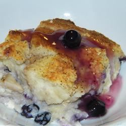 Blueberry Stuffed French Toast masons_mom