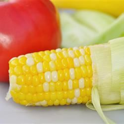 Corn On The Cob (Easy Cleaning and Shucking)