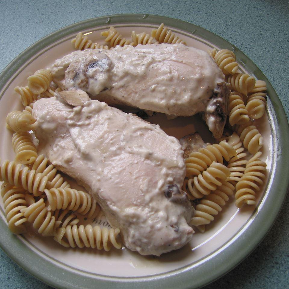Chicken Jerusalem I