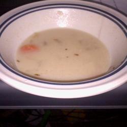 Bleu Harvest Soup