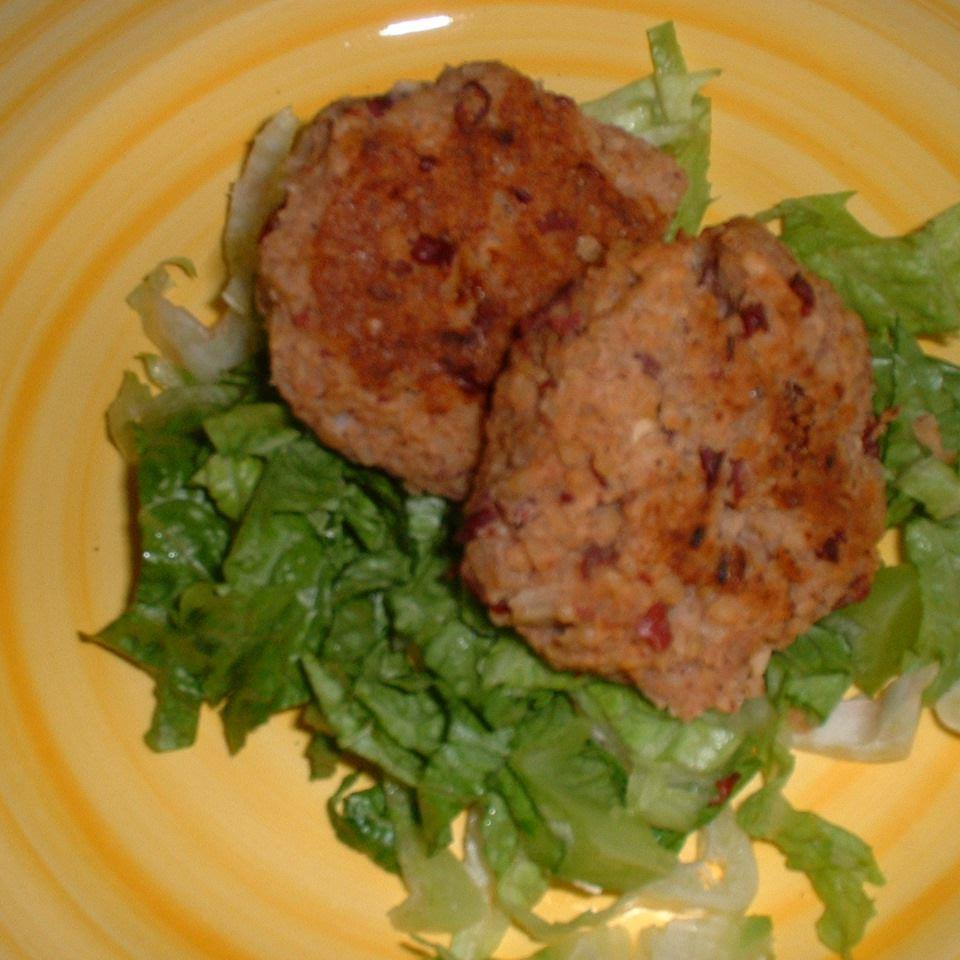 Vegetarian Kofta Kabobs