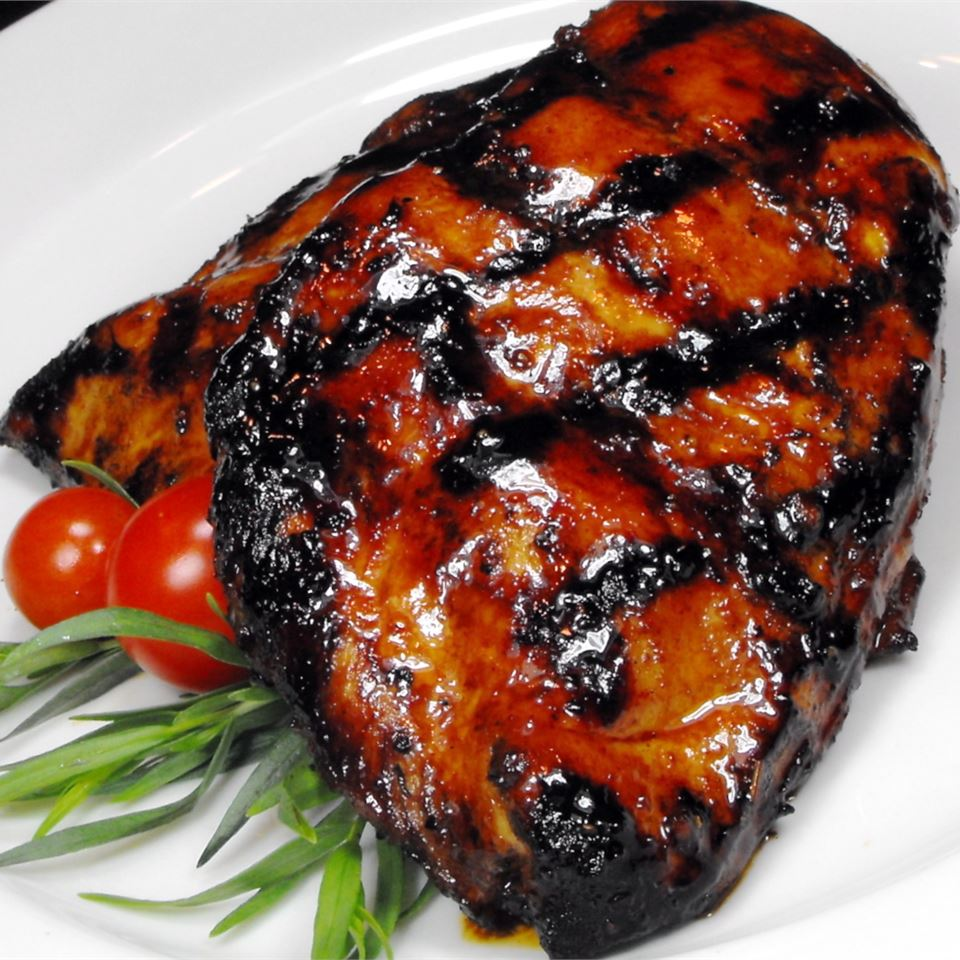 Delectable Marinated Chicken