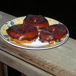 Grandma's Doughnuts 5Foot3