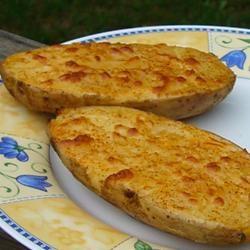 My Potatoes 5Foot3