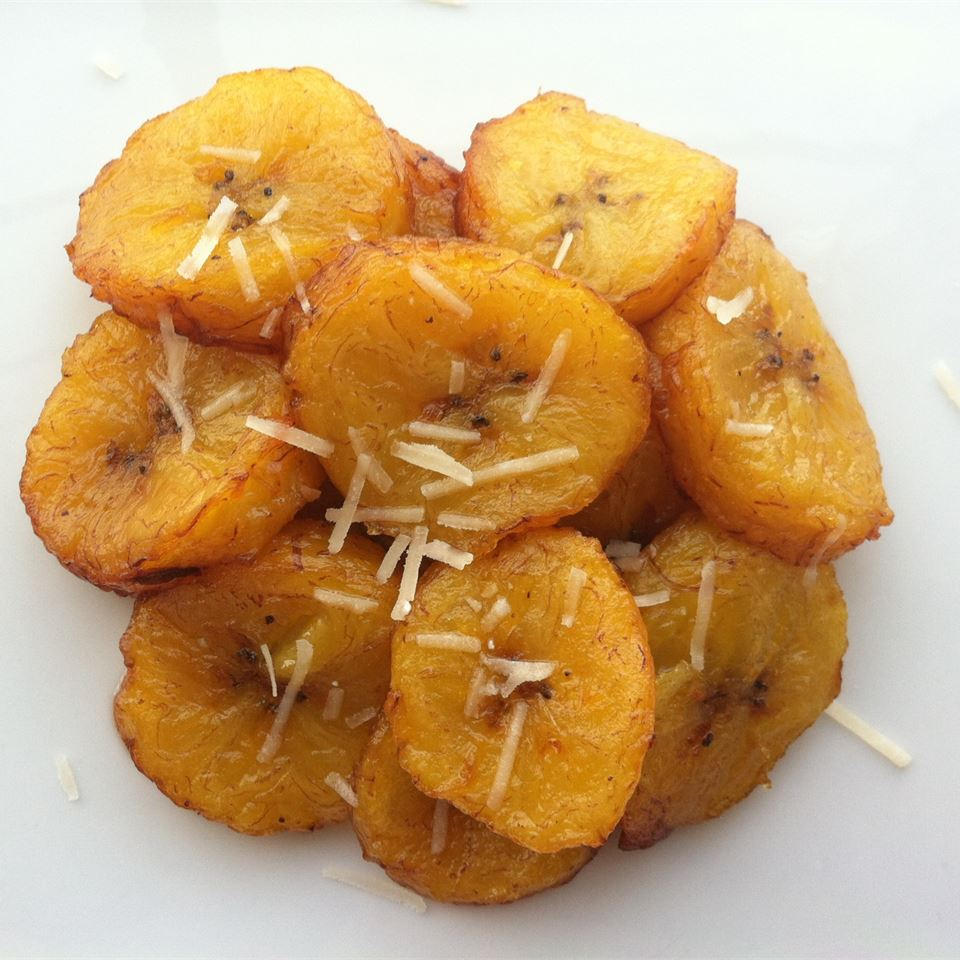 Fried Plantains_image